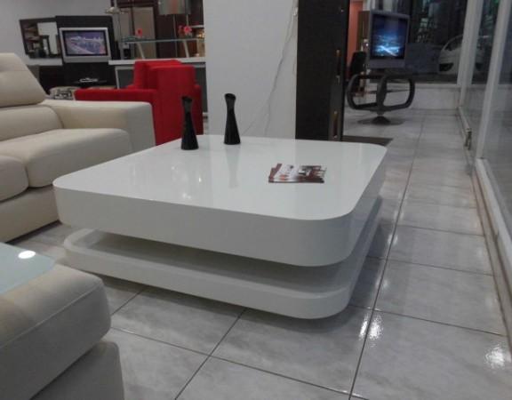 TABLE OSCAR